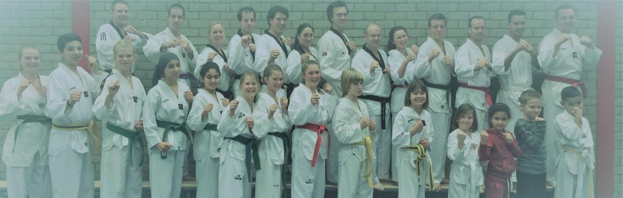 Taekwondo Centrum Dok-Soe-Ri